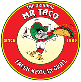 The Original Mr Taco